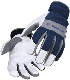 """Revco REVCO – T50 – Large""""The Ultimate Tig Welding Glove"""", Large"""