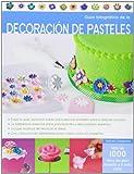 Guía fotográfica de decoración de pasteles (REPOSTERIA DE DISEÑO)