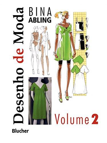Desenho de Moda (Volume 2)