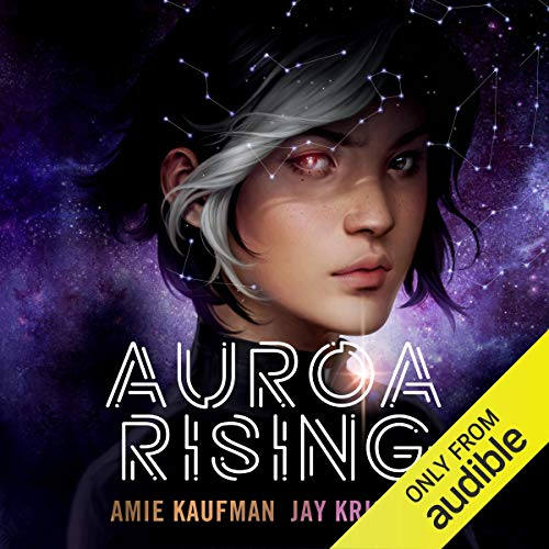 Aurora Rising cover art