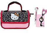 Full Pack Extreme Hello Kitty Travel Sound für 3DS, 3DSXL, DSi, DS Lite