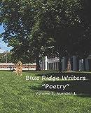 Blue  Ridge Writers: Poetry