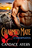 Charmed Mate: Bear Shifter Romance (Cybermates Book 2)