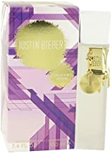 Justin Bieber Collector's Edition by Justin Bieber Eau De Parfum Spray 3.4 oz for Women