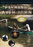 Criterion Collection: Fishing With John 1-3 [DVD] [Import]