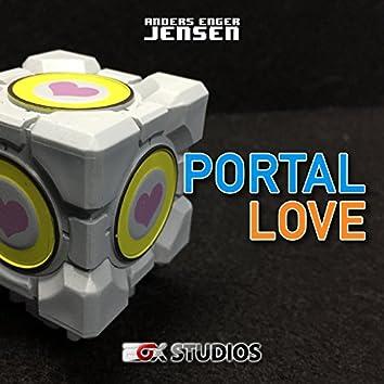 Portal Love