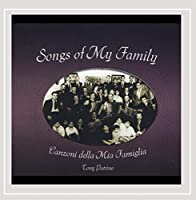 Songs of My Family