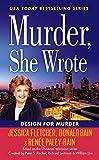 Murder, She Wrote: Design For Murder