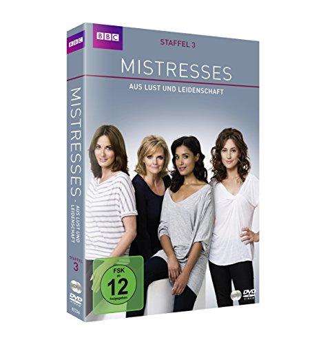 Mistresses - Aus Lust und Leidenschaft, Staffel 3 [2 DVDs]