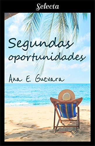 Segundas oportunidades – Ana E. Guevara (Rom)  51n60-zj1lL
