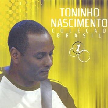 Coleção Brasil, Vol. 1