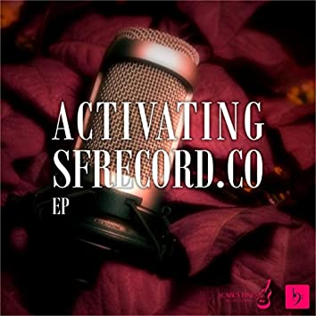 Activating SFRecord.co EP