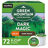 Best Decaf K Cups - Green Mountain Coffee Roasters Dark Magic Decaf, Single-Serve Review