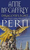 Dragonflight: (Dragonriders of Pern: 1): an awe-inspiring epic fantasy from one of the mos...