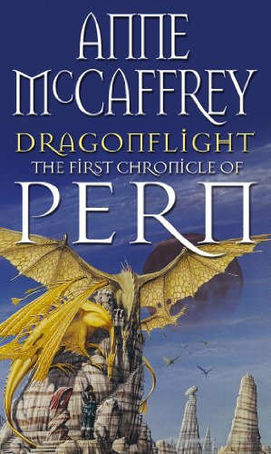 Dragonflight: (Dragonriders of Pern: 1): an awe-inspiring epic fantasy from one of the most influential fantasy and SF novelists of her generation (The Dragon Books)