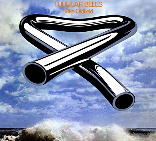 Tubular Bells Deluxe Edition