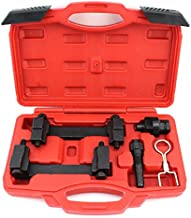 DPL Garage Tools T40070 Engine timing tool set kit for audi A6 2.4 Q7 3.2 FSI V6, V8, V10