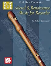 early music recorder