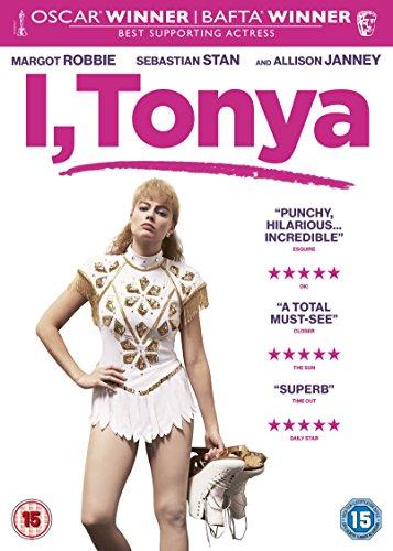 DVD1 - I Tonya (1 DVD)