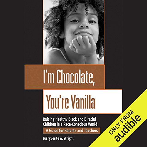 I'm Chocolate, You're Vanilla cover art