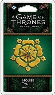 A Game of Thrones LCG Second Edition: House Tyrell Deck