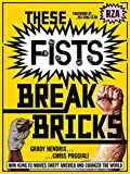 THESE FISTS BREAK BRICKS HOW KUNG FU MOVIES SWEPT AMERICA: How Kung Fu Movies Swept America and Changed the World