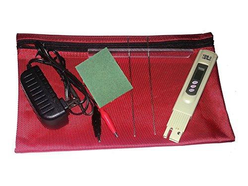 Colloidal Silver Generator Economy Kit AC Version