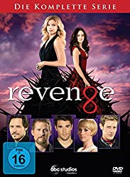 Revenge – Die komplette Serie (DVD)