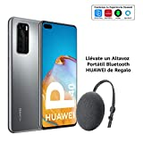 Huawei P40 5G - Smartphone de 6,1' OLED (8GB RAM + 128GB...