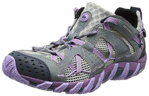 Merrell Merrell Damen Waterpro Maipo Aqua Schuhe, Violet (Rose Pourpre), 37 EU