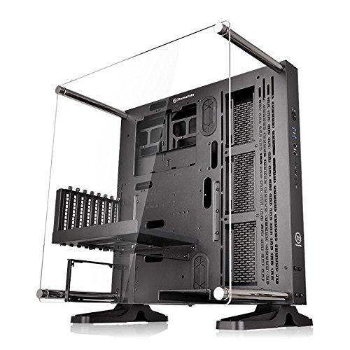 Thermaltake Core P3 壁掛け可能なオープンフレームPCケース CS6507 CA-1G4-00M1WN-00