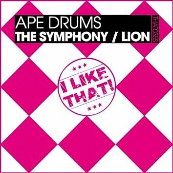 The Symphony / Lion