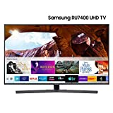 Samsung 55-inch RU7400 Dynamic Crystal Colour HDR Smart 4K TV