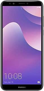 Huawei Y7 Prime 2018 Dual SIM - 32GB, 3G RAM, 4G LTE, Black