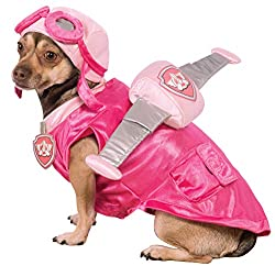 Paw Patrol Skye Costume for Dogs