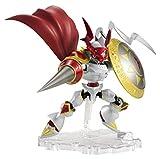 Tamashii Nations NXEDGE Style [Digimon Unit] Dukemon 'Digimon'