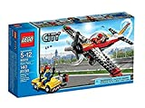LEGO City - 60019 - Jeu de Construction - L'avion de Voltige