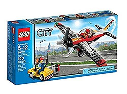 LEGO City 60019 - Kunstflugzeug