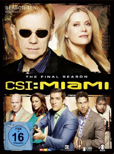Season 10.2 (3 DVDs)