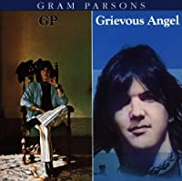 GP / Grievous Angel by GRAM PARSONS (1990-03-22)