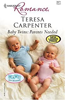 Baby Twins: Parents Needed (Baby on Board)
