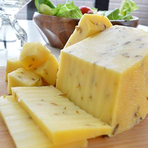 スパイスゴーダチーズ 約360g前後 オランダ産 ゴーダカット ナチュラルチーズ クール便発送 Spice Gouda Cheese