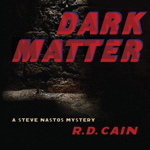 Couverture de Dark Matter