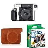 Instax wide 300 + Tasche + 2er Pack Film
