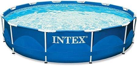 Intex Family Size Metal Frame Pool - 28210