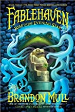 Rise of the Evening Star (Fablehaven, Book 2) by Mull, Brandon (2008) Paperback