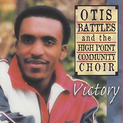 Otis Battles & The High Point Community Choir