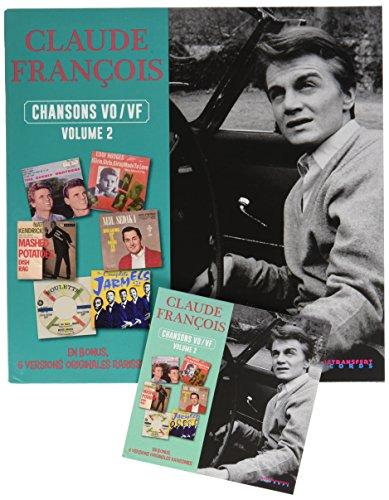Chansons Vo/Vf Vol 2
