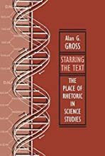 Starring the Text: The Place of Rhetoric in Science Studies