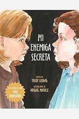 Mi Enemiga Secreta Hardcover